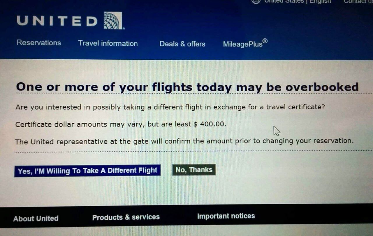 Review Of United Flight From San Francisco To Hong Kong In Economy
