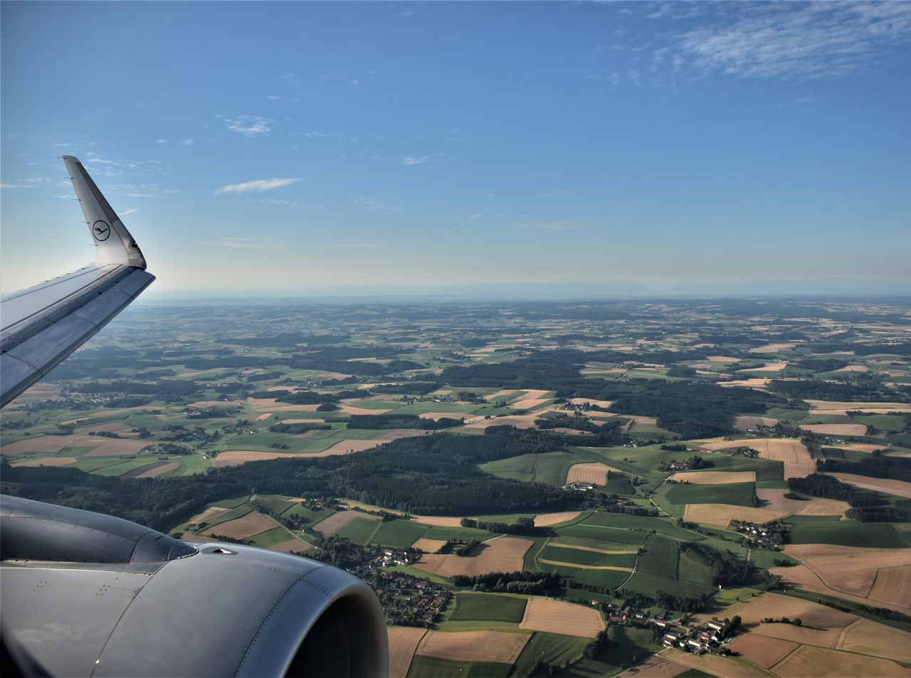 Munich paris the flight to long from how is