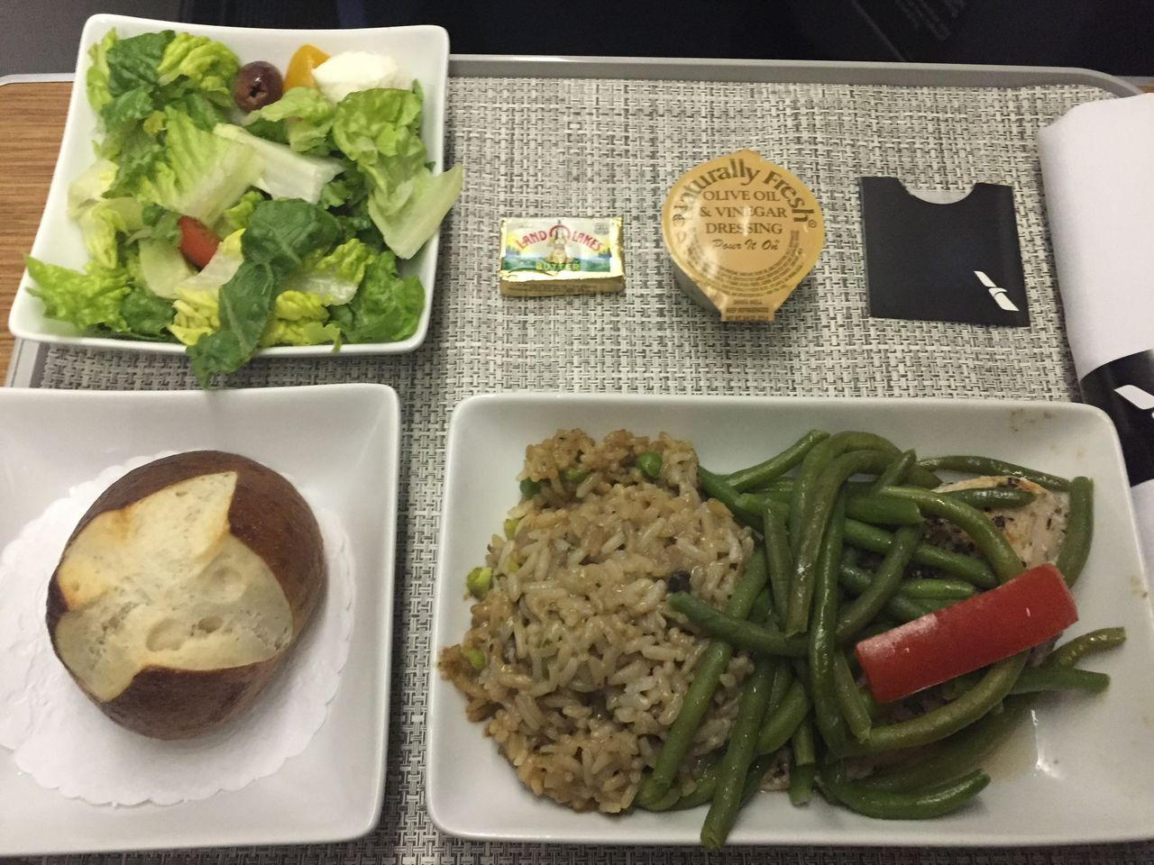 Review Of American Airlines Flight From Miami To Chicago