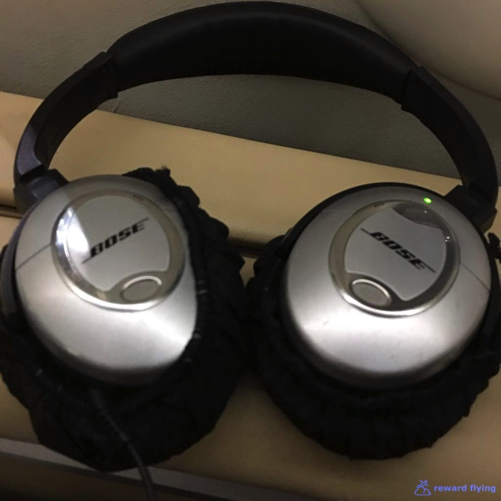 photo lh432 amenity headphones