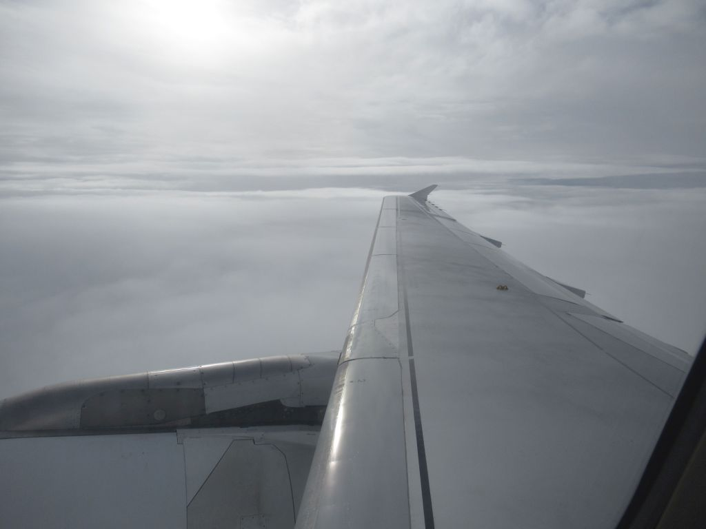 Review of Finnair flight from Paris to Helsinki in Economy