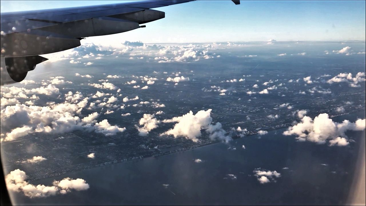 photo a380 air france paris - miami.mp42018-02-04 04-01-24.729