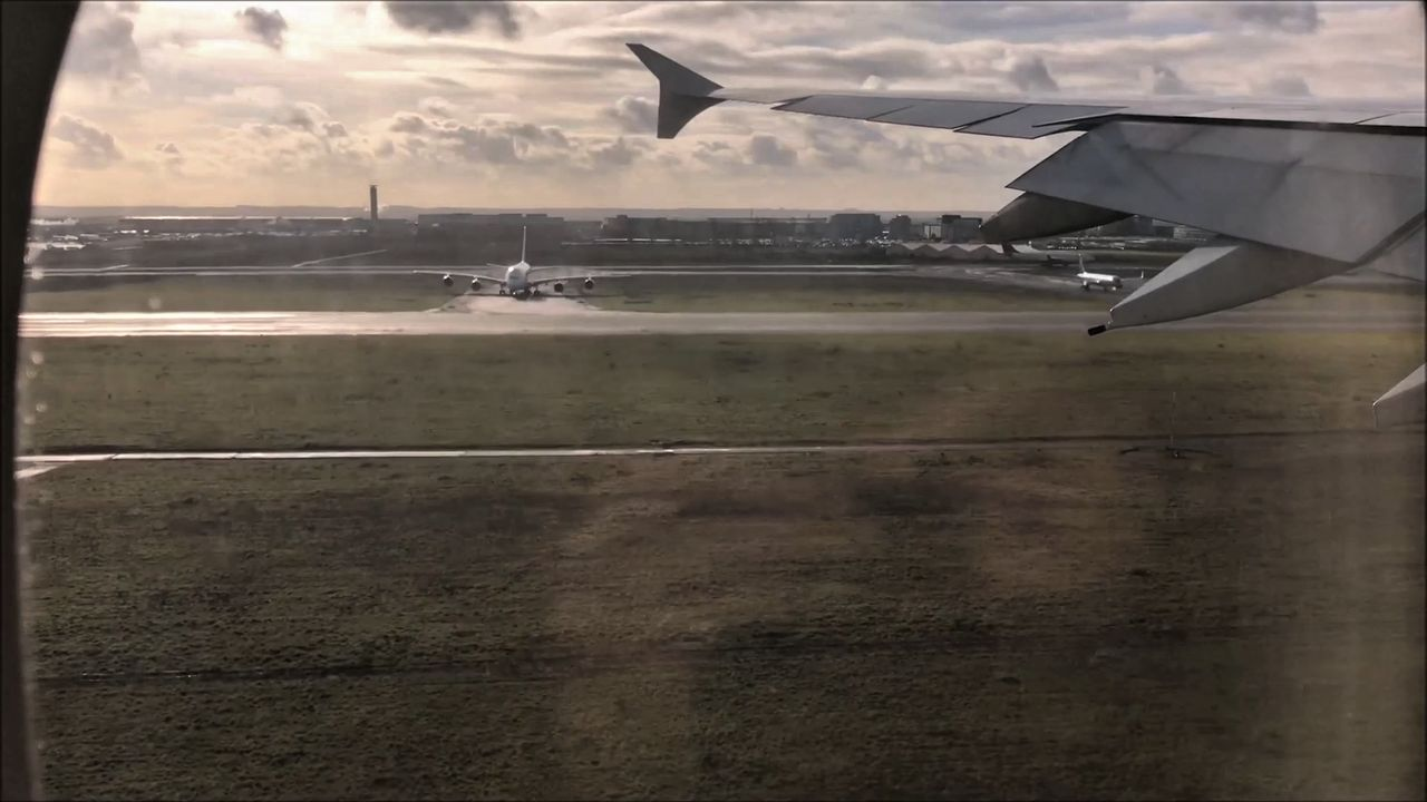 photo a380 air france miami - paris.mp42018-02-04 19-35-36.029