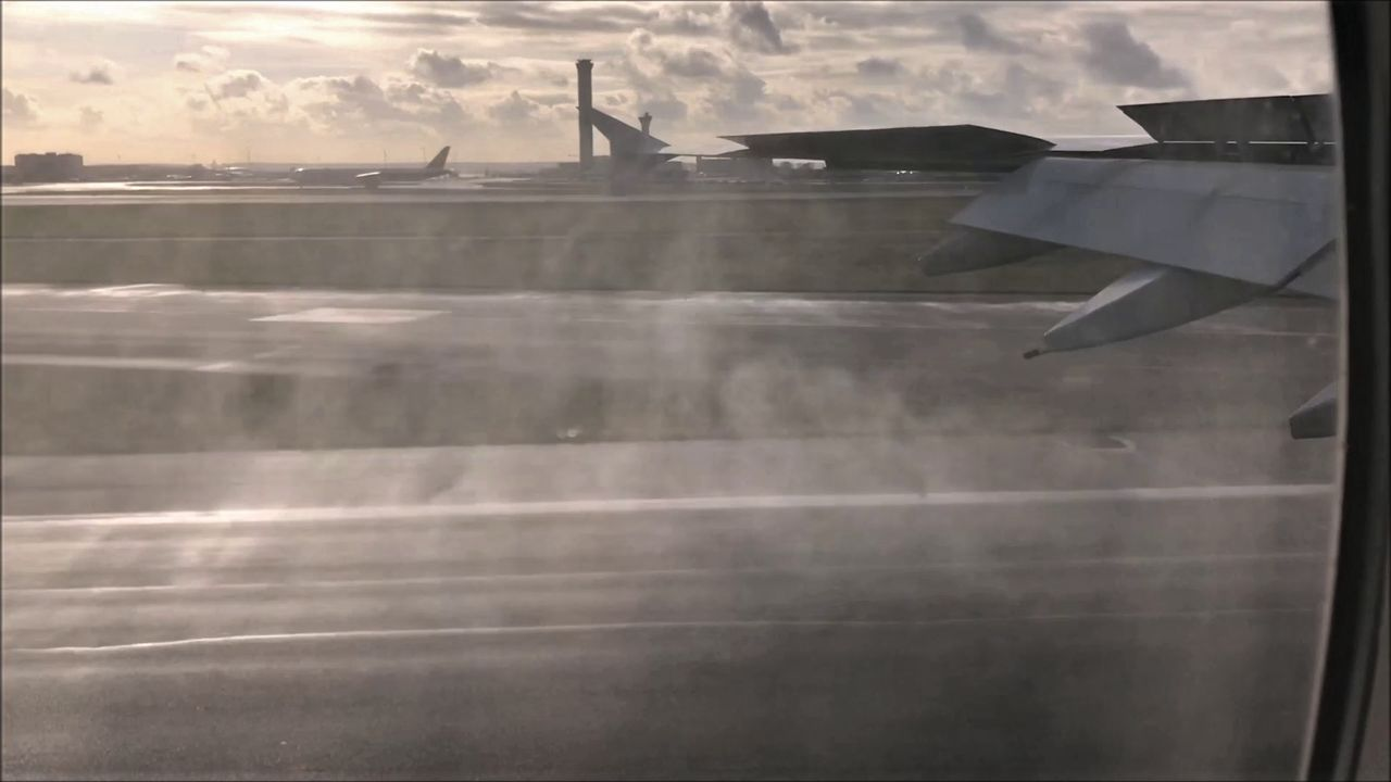 photo a380 air france miami - paris.mp42018-02-04 19-36-12.023