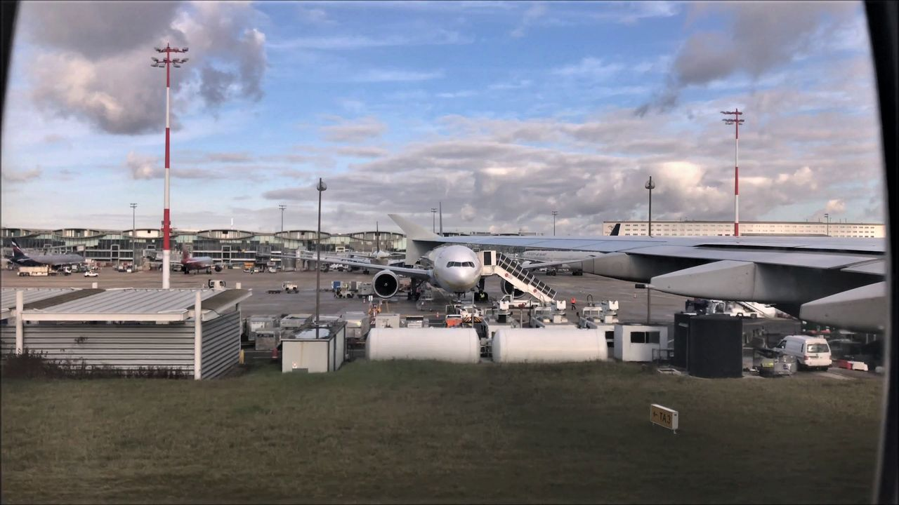 photo a380 air france miami - paris.mp42018-02-04 19-48-14.545