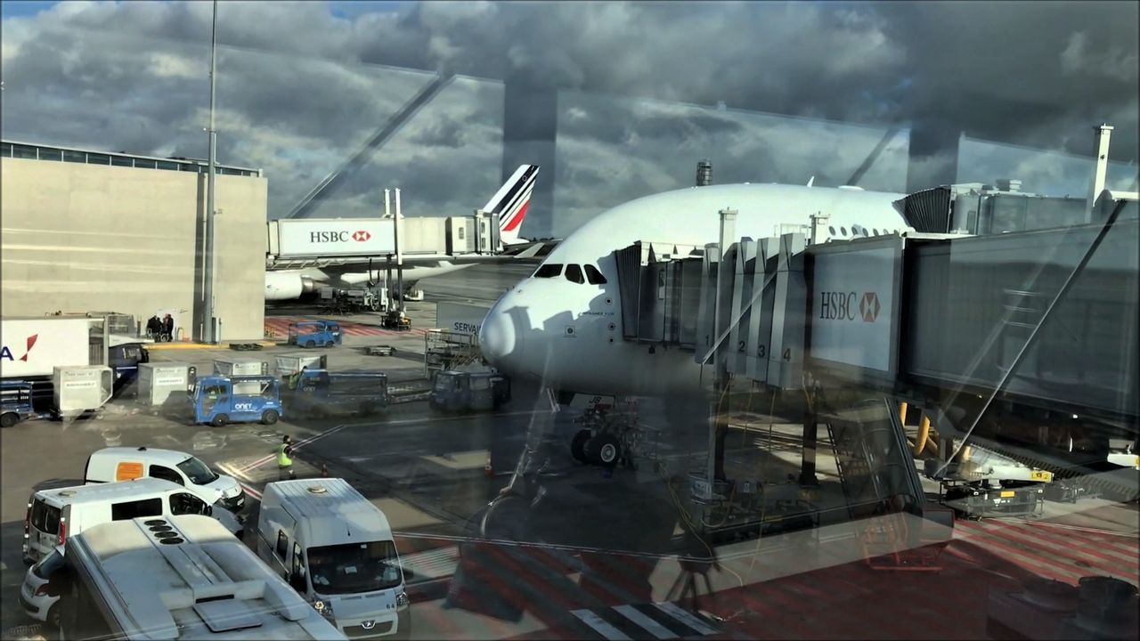 photo a380 air france miami - paris.mp42018-02-04 19-54-05.502
