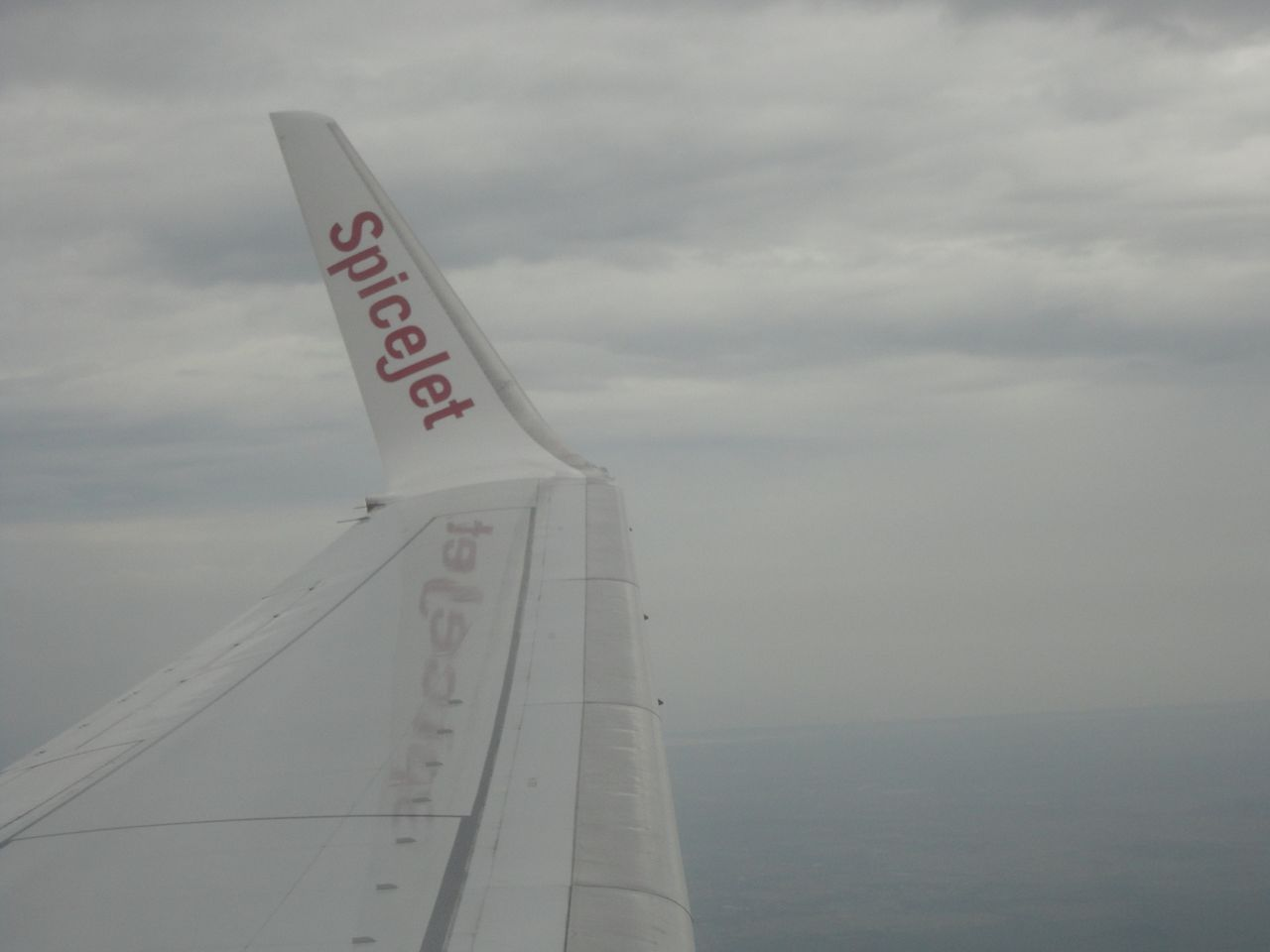 Review of Spicejet flight from Chennai to Madurai in Economy