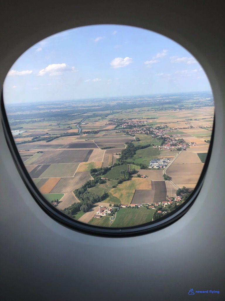 photo lh723 scenic munich arive
