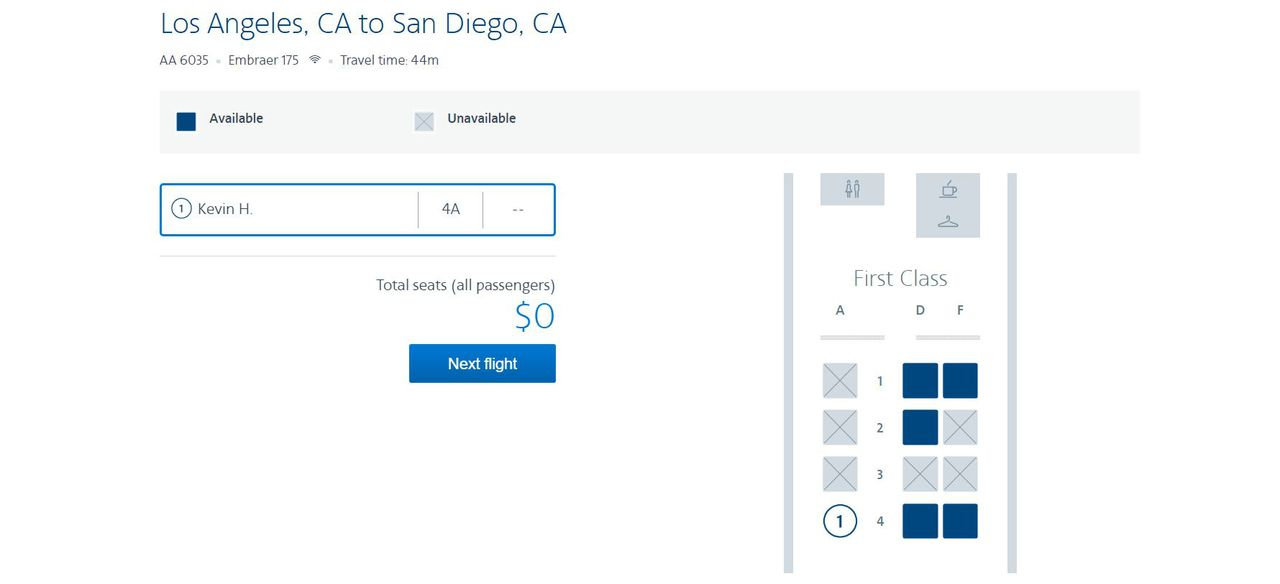how to get from san diego to los angeles