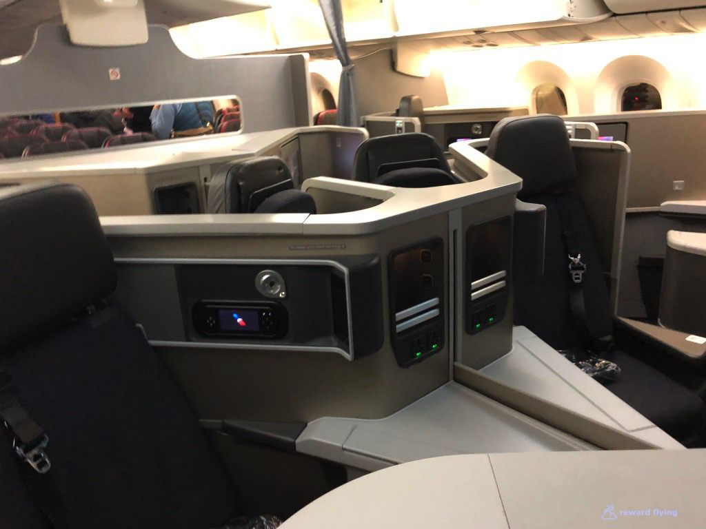 photo aa2300 cabin rear