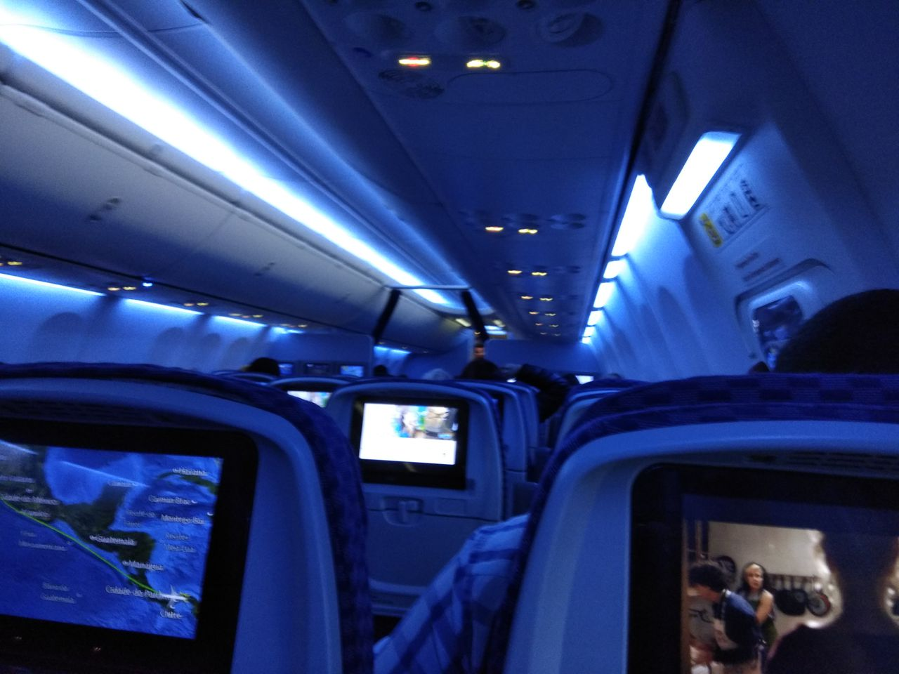 Review Of Copa Airlines Flight From Puerto Vallarta To
