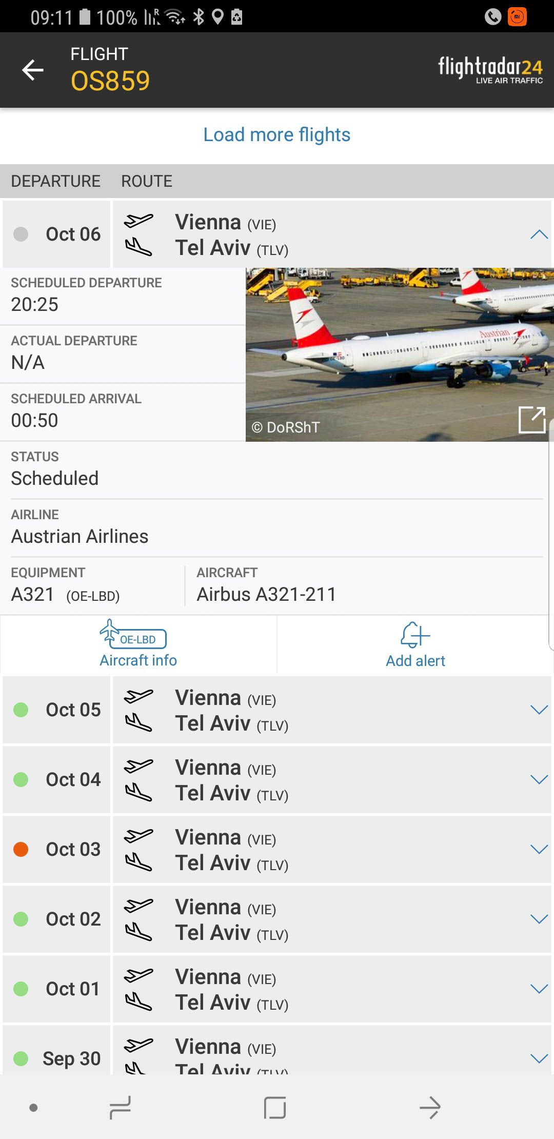 photo screenshot_20181006-091115_flightradar24