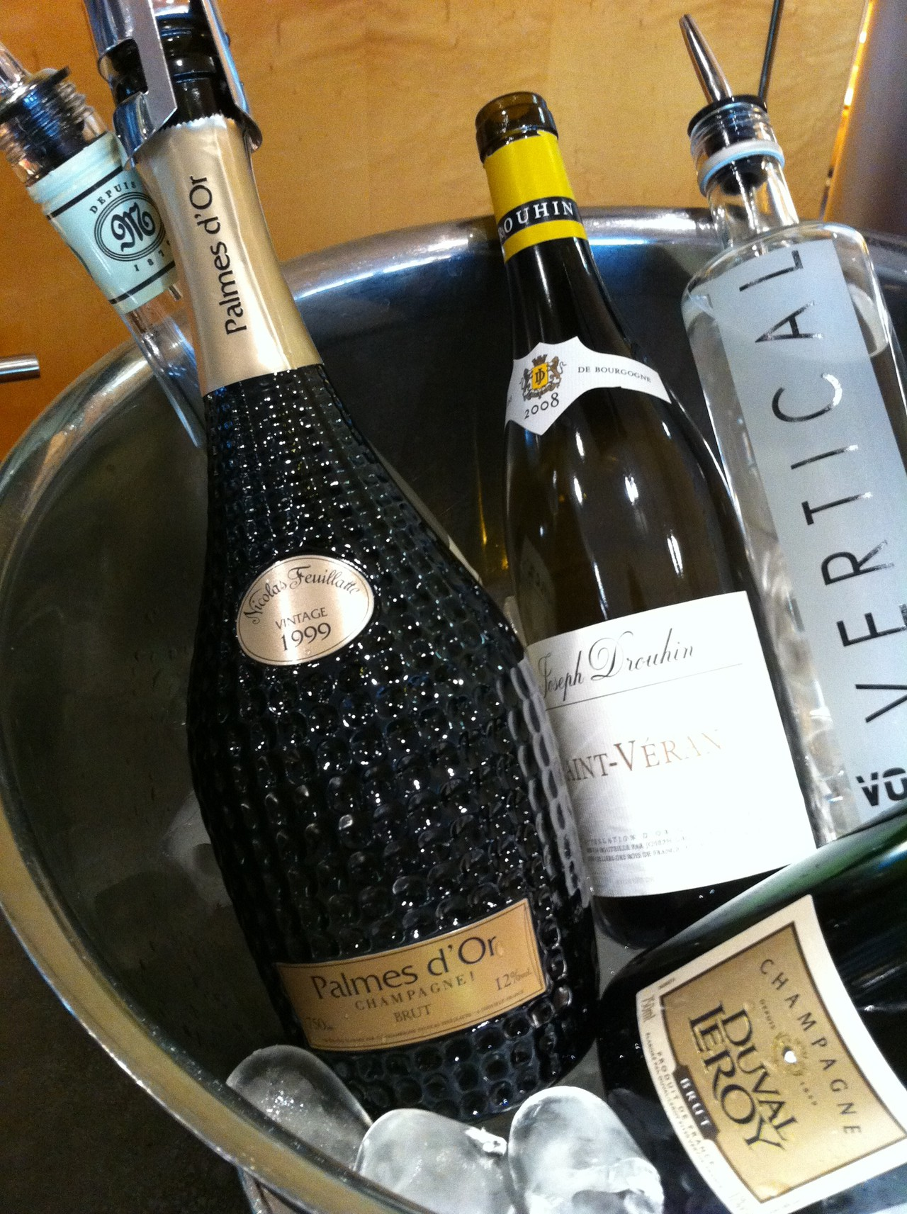 photo 12-fev-airport-lounge-champagne