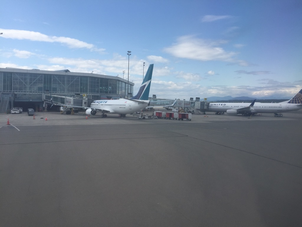 how to get to whistler from yvr