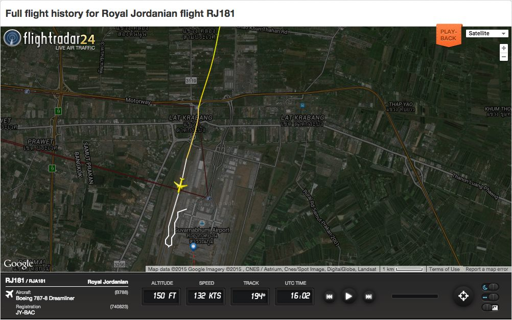 photo 0003h Screen Shot 2015-05-11 at 10.01.35 pm Touched Down Runway 19R