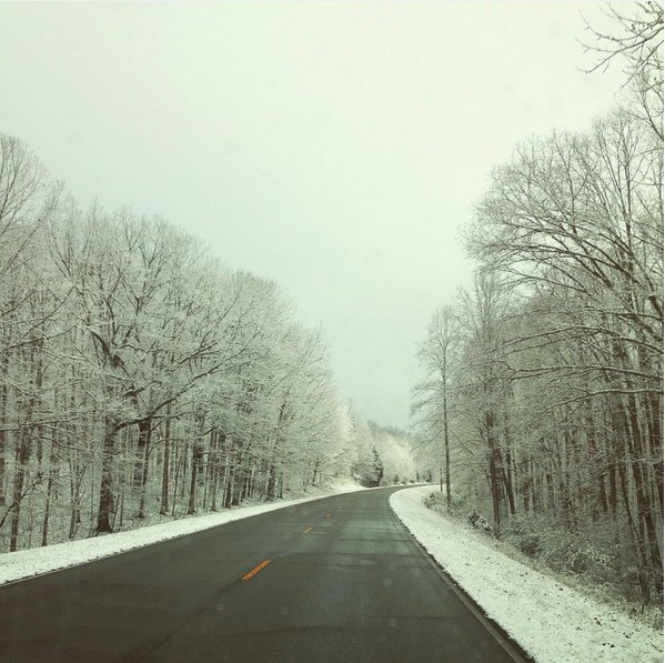 photo winter-natchez-trace