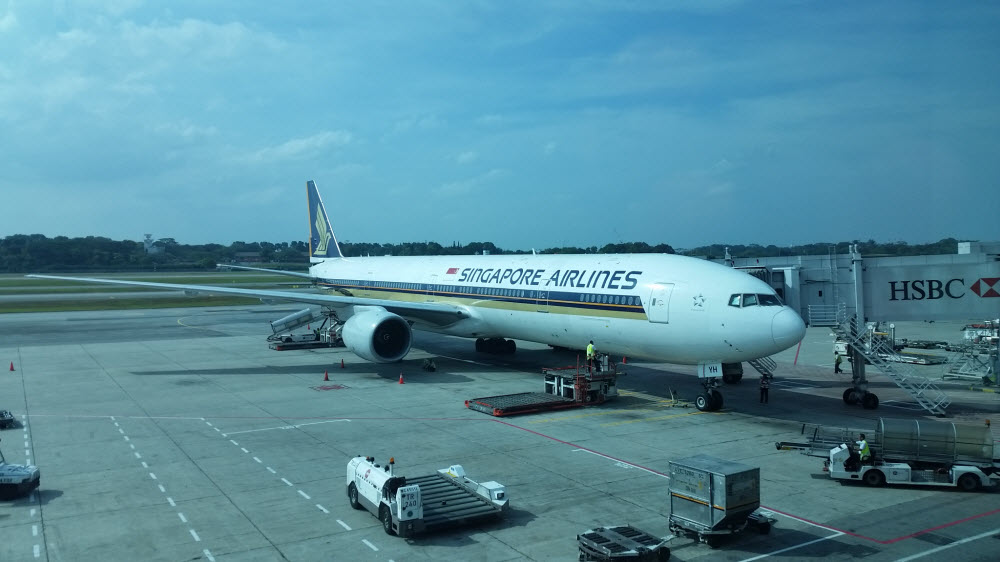 identification and description of singapore airlines processes Singapore airlines, based at singapore changi airport, is the flag carrier of the republic of singapore ranking amongst the top 15 air carriers worldwide in terms of the scale of revenue-passengers-kilometres, and 10th in the world for the volume of international passengers carried.