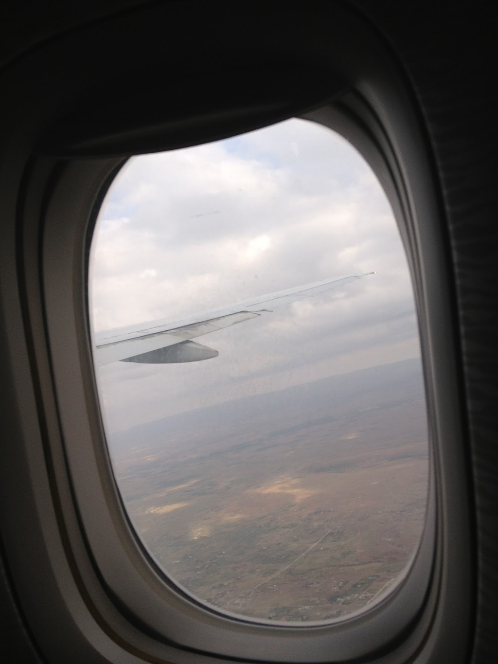 Review Of Emirates Flight From Nairobi To Dubai In Economy