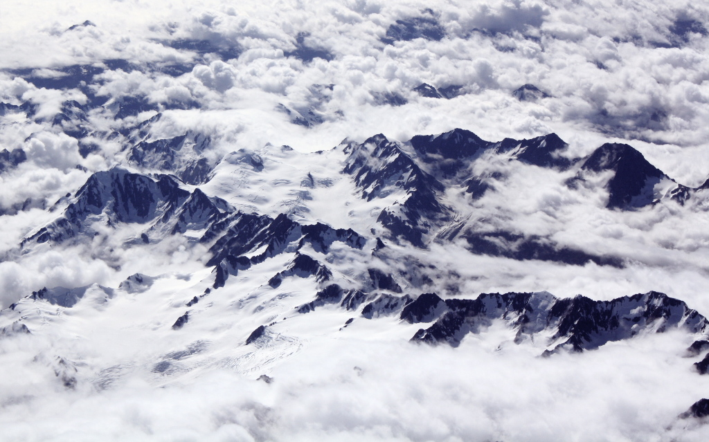 Review Of Air New Zealand Flight From Queenstown To