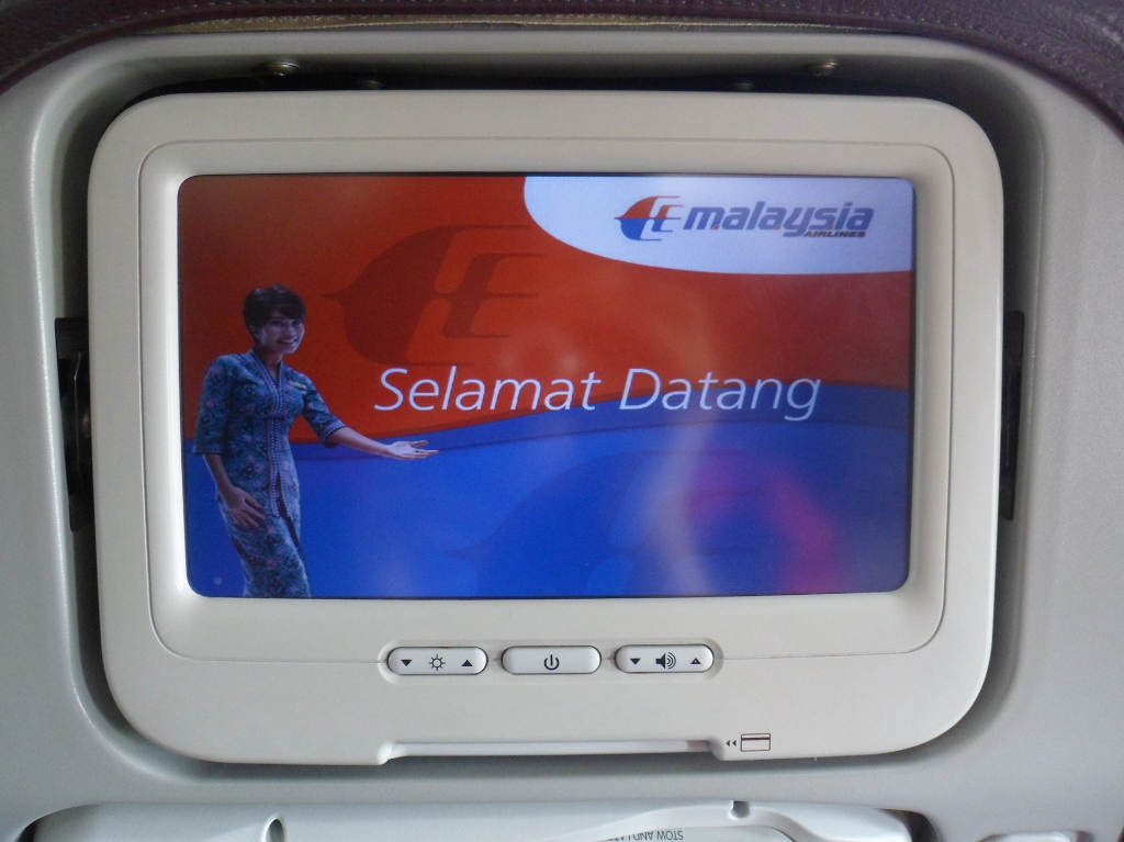 photo 046 Welcome (Selamat Datang) (0910h Push Back 0922h Take Off)
