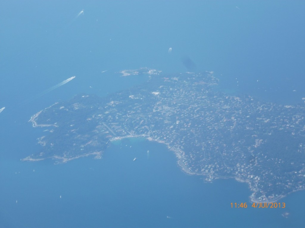 photo Iles de Lerins (Copier)