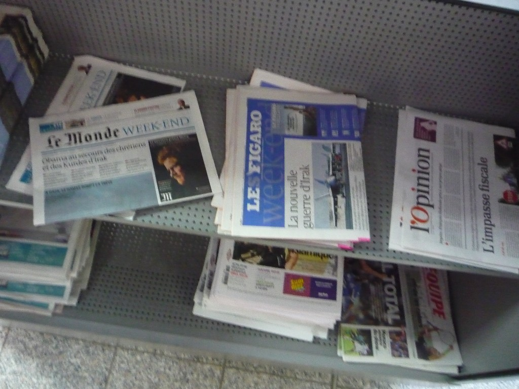 photo 08 Newspapers
