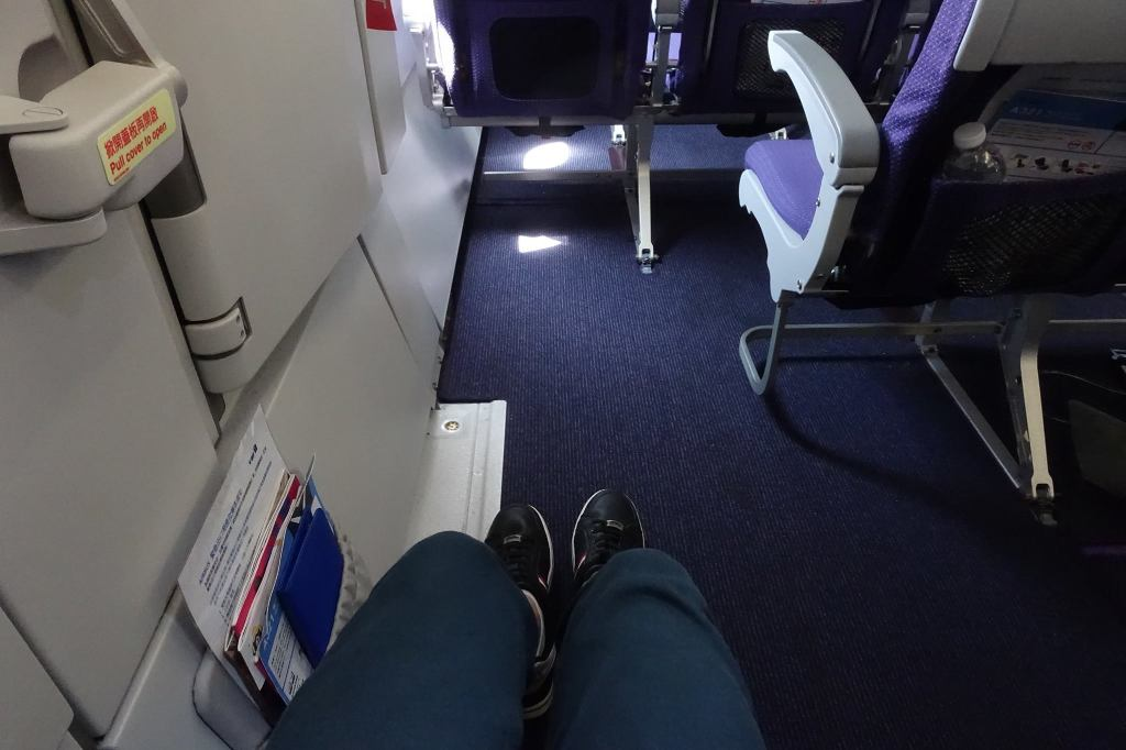 photo 1216g DSC08210 Legroom (46 to 49 Inches)