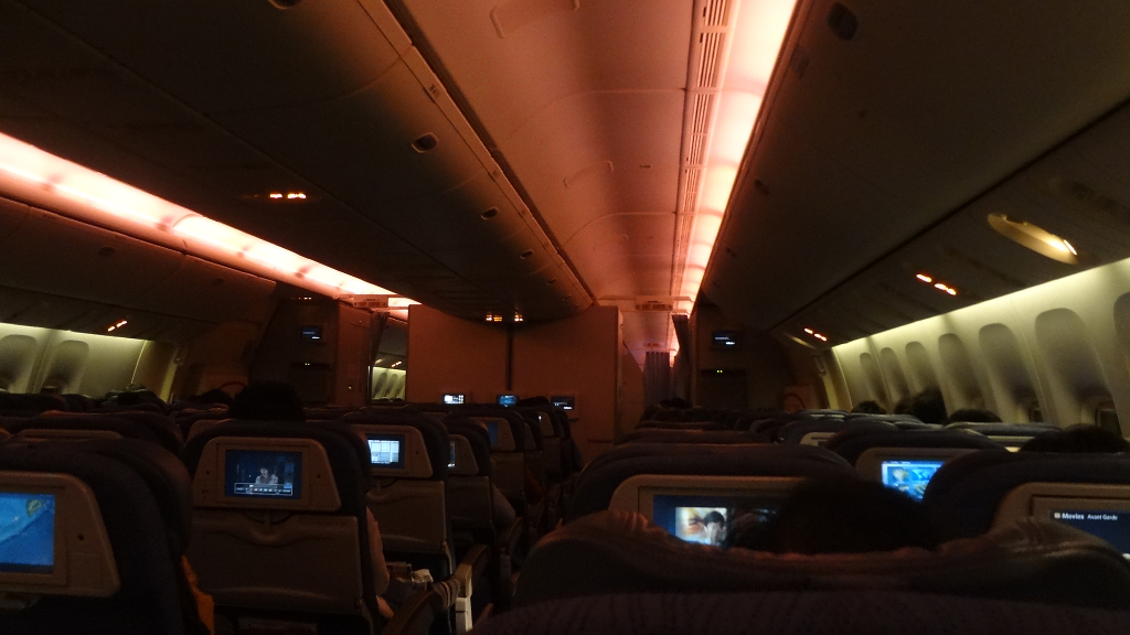 review of air canada flight from tokyo to toronto in economy. Black Bedroom Furniture Sets. Home Design Ideas