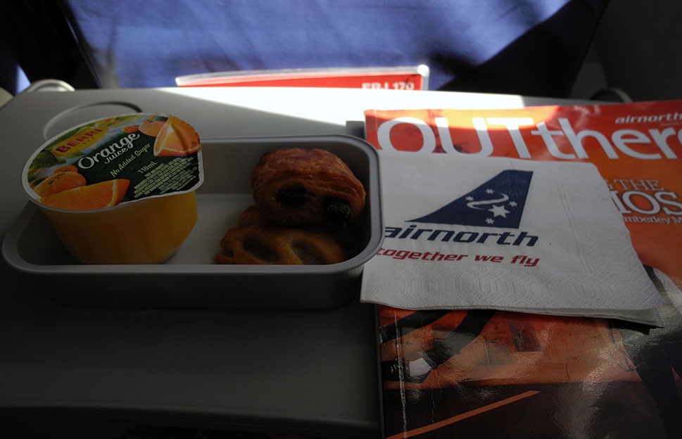 photo air-north-meal