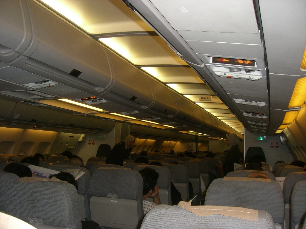 photo MAHAN AIR 01
