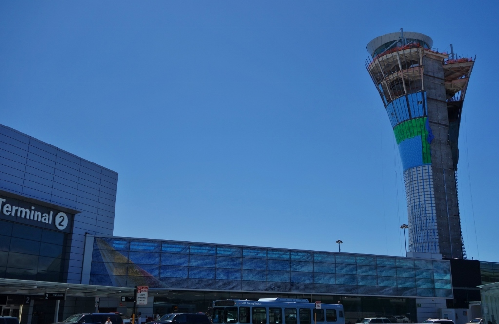 Review Of American Airlines Flight From San Francisco To