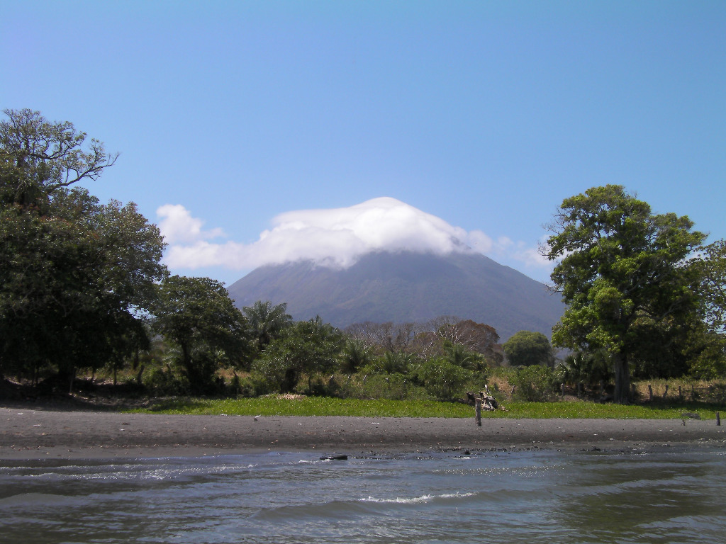 photo volcan conception