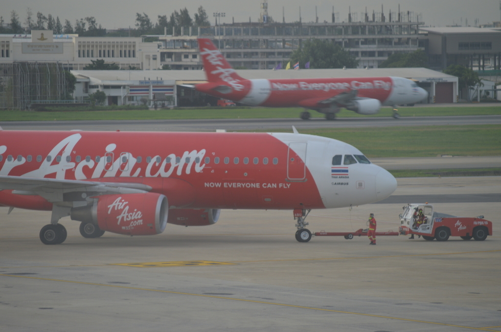 pest of air asia By analyzing pest, swot and selling analysis, it could be said that airasia is situated in standard rhythm markets where it acquire competitory advantage for its concern policy and scheme supplying clients with superior merchandises and services with low menu is synonymous to the airasia trade name.