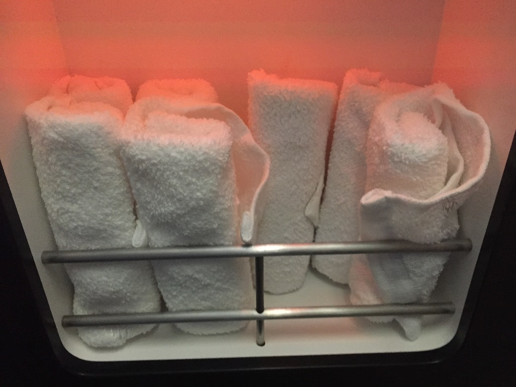 photo 16.4 - Towels