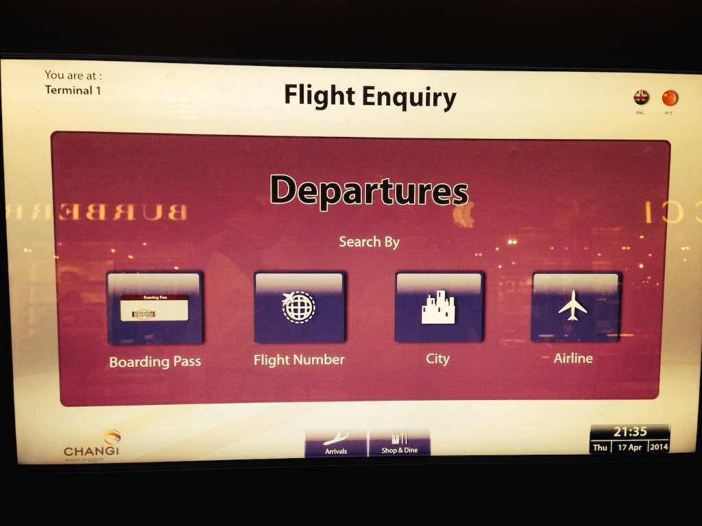 photo 040) Enquire Your Flights Here