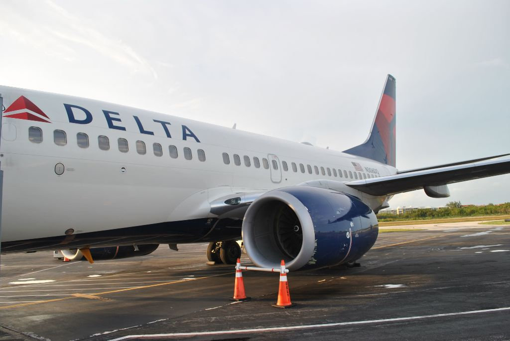 delta flight schedule atlanta to key west