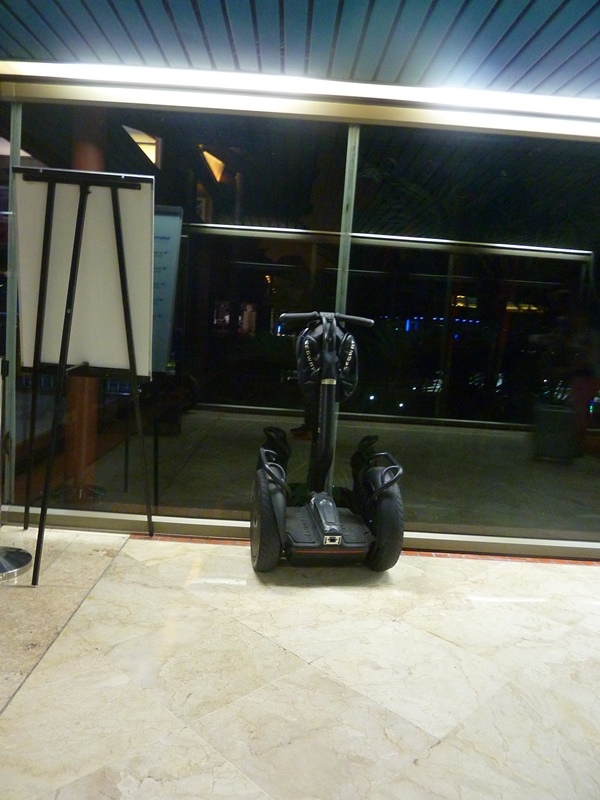 photo 004 - Segway