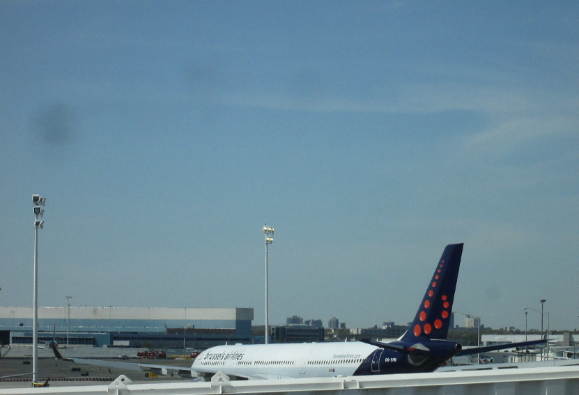 photo brussels airlines